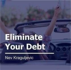 Eliminate Your Destructive Debt