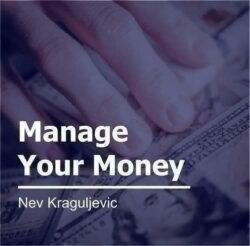 Manage Your Money