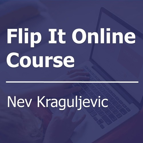 flip it online course