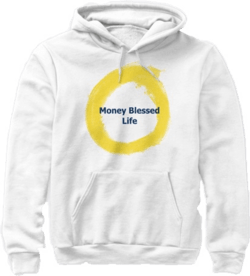 Money Blessed Life Hoodie